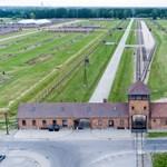 """""""Auschwitz-Birkenau nem egy lengyel elnevezés"""""""