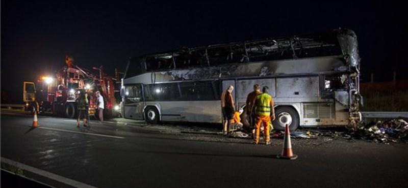 Rászáll a kirándulóbuszokra a hatóság, akár 600 ezer is lehet a bírság