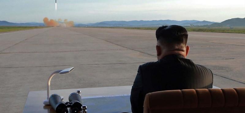 Hiába pedzegette Trump a Twitteren az újabb találkozót, Kim Dzsong Un nem akar újabb csúcsot