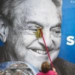 Soros Györgyről szóló könyvből vásárolt be a Fidesz