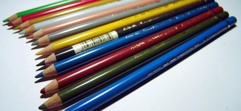 7098a44698dd Közoktatás: Veszélyes anyagokat találtak a tolltartókban - EDULINE.hu
