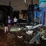 Gyilkos tornádó söpört át Kubán – fotók, videó