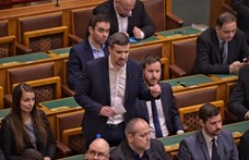 """Jakab Péter: """"Engem még a Jobbikon belül sem zsidóztak le"""""""
