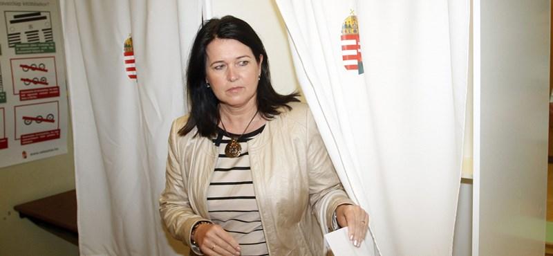 Fontos pozíciót kaphat az EP-ben a Fidesz képviselőnője