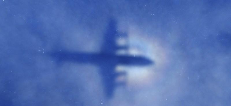 """Fél óráig """"szellemként"""" repült Németország felett egy Boeing"""
