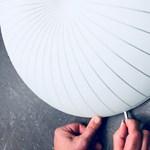 Veszélyes mennyezeti lámpát hív vissza az IKEA