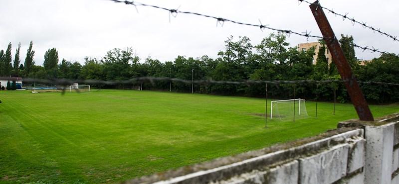Előállították az Újpest FC tulajdonosát