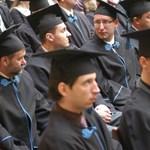Fővárosi egyetemek és vidéki főiskolák: ki nevet a végén?