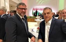 Mit keresett a költségvetési csalással vádolt Simonka Orbánnál – kérdezi a DK