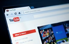 Kinyitja a pénzeszsákot a YouTube, 29,5 milliárd forintnyi dollárt oszt szét a tartalomgyártóknak