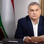 Orbán Viktor: január 11-ig maradnak a szigorú intézkedések