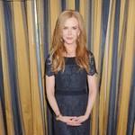 A nap képe: Nicole Kidman mezítláb