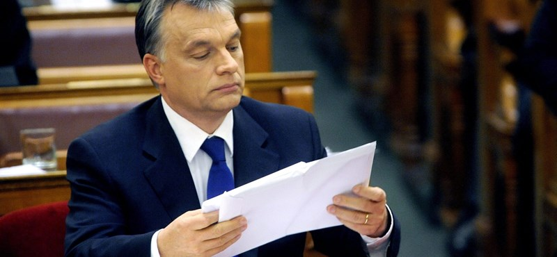 Economist: amit Cameronnak Orbánról tudnia kell