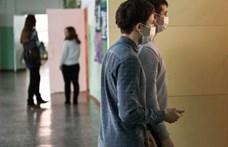 Koronavírusos diákokat találtak a budai Kempelen Farkas Gimnáziumban is