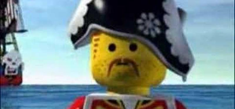 Életre kelnek a Lego-figurák 2014-ben