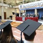 Felvételi információs központ nyílt a Pannon Egyetemen
