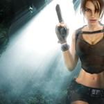 A háború istene is segíti Lara Croft megújulását