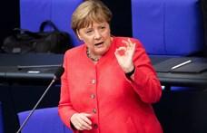 Merkel: Akkor is szóvá tesszük a jogállamiság csorbulását, ha Orbán Viktorról van szó