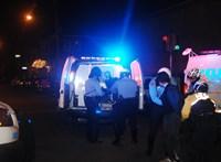 Kijárási tilalmat vezettek be Philadelphiában az elharapózó erőszak miatt