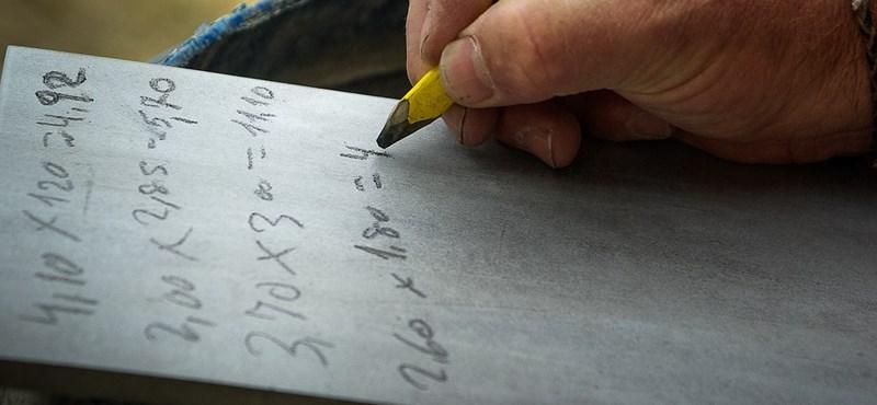 Megvannak a középiskolai írásbeli felvételi megoldásai: itt ellenőrizhetitek