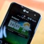 Kipróbáltuk: LG Optimus 2X - kétmagos szépség