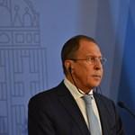 A dollár napjai meg vannak számolva – állítja az orosz külügyminiszter