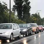 Már tízezernél több új autó állt forgalomba Magyarországon idén