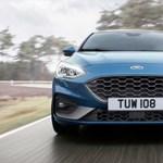 Hivatalos: itt a 280 lóerős új Ford Focus ST