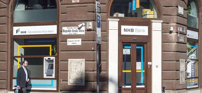 Végleg bedőlhet Matolcsy unokatestvérének bankja