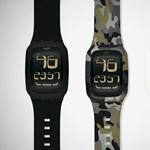 Swatch Touch Watch: érintőképernyős gyönyöróra