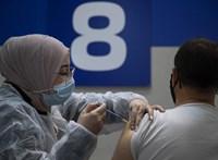 Izrael mégsem küld ajándék vakcinákat Magyarországra