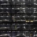 3 millió új autó hiányzik az uniós autópiacról