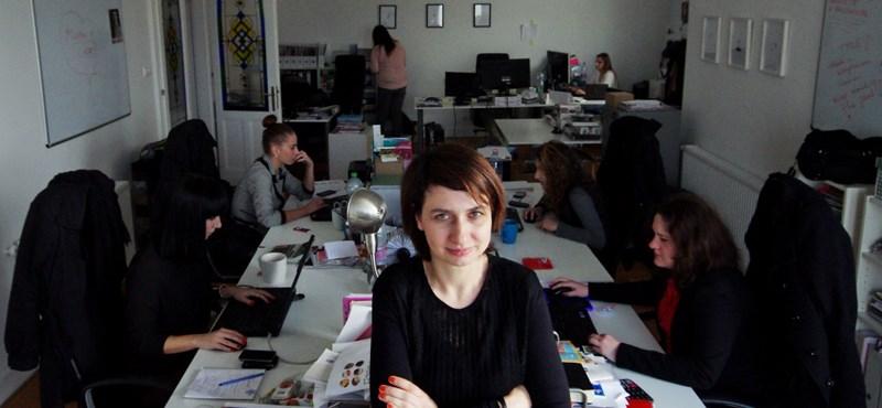 Mobilbarát oldalt újított a NoSalty