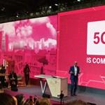 Jó reggelt, elindult az első európai 5G