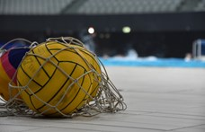Egy meccsre van az olimpiától a női vízilabda-válogatott