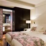 Új francia hotel nyílt a moszkvai Arbaton