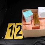 Kétszázmillió forintnyi parfümöt szállított rossz helyre a magyar kamionos, hogy ő maga adhassa el azokat