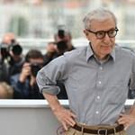 Woody Allen: Nekem kellene a #metoo-mozgalom arcának lennem