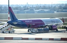 A Wizz Air több kelet-közép-európai államnak is segít a járvány idején