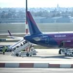 Több tucat magyart nem engedtek felszállni Londonban a Pozsonyba tartó gépre