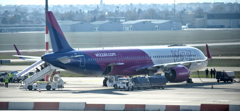 Wizz Air is waiting to resume flying at the end of the summer