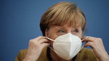 Merkel: Németország segíthet a Szputnyik V uniós engedélyeztetésében