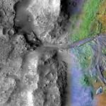 15 év fotói egy 5 perces videóban: gyönyörű felvételek a Mars felszínéről