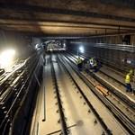 Tavasszal indulhat a 3-as metró középső szakaszának a felújítása