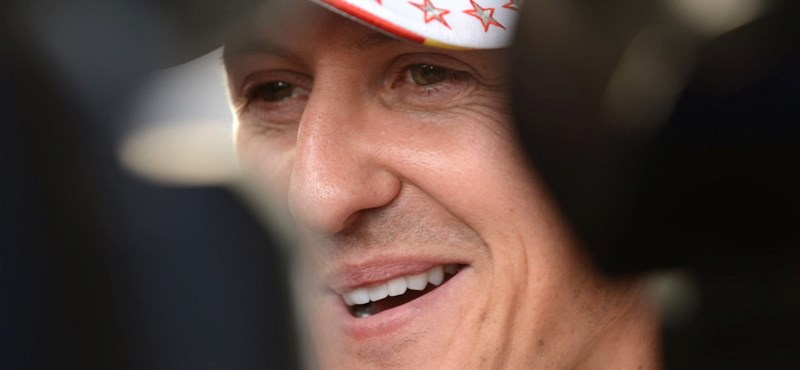 Régóta semmi hír nem érkezik Schumacher állapotáról
