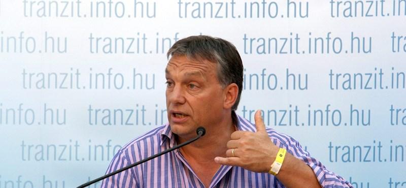 Orbán visszatérése a gulyásszocializmushoz