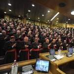 Szexuális visszaélések jelzésére alkalmas rendszert alakít ki a püspöki konferencia