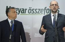 Régi elnökét választotta újra az RMDSZ