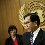 Az ENSZ szerint újra esett a létfontosságú élelmiszerek ára
