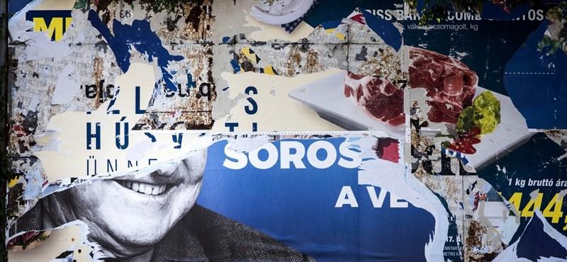 A Financial Times szerint Amerika másolja Orbánt, Soros a globális gyűlölet célpontja lett